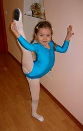 гимнаст голые фото